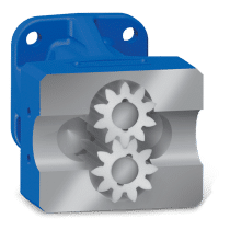 Viking External Gear Pump