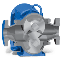 Viking Industrial Lobe Pump