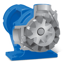 Viking Internal Gear Pump