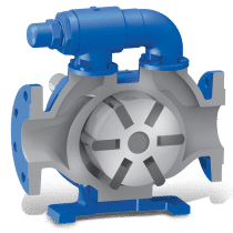 Viking Rotary Vane Pump
